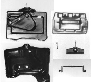 Battery Trays 62-79