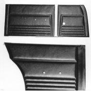 67 Door Panels