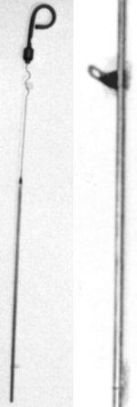 Dipstick & Dipstick Tube
